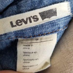 0fdd4a8b1f Levi s Dresses - Levi s
